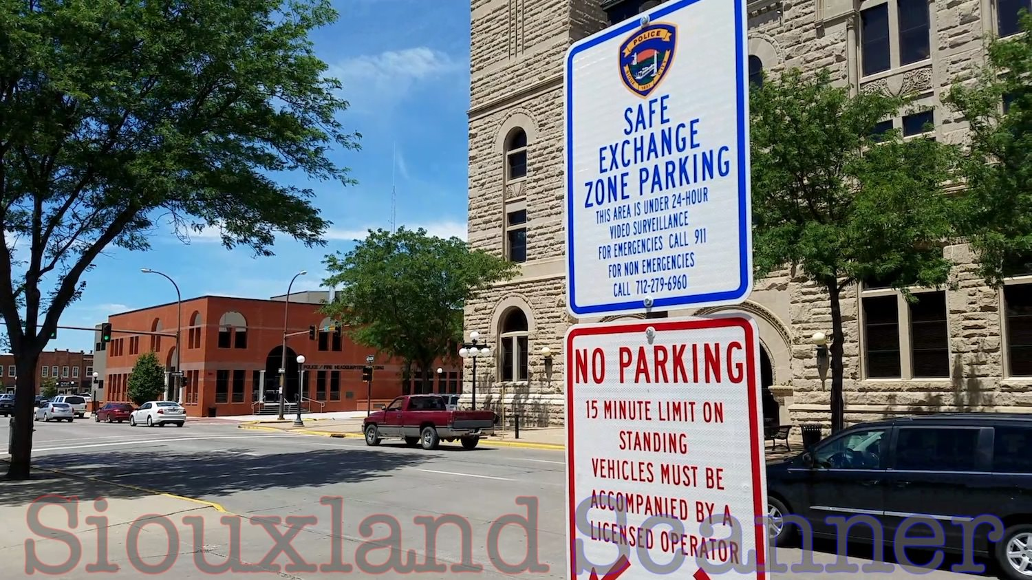Safe Exchange Zone setup for safer swapping in Sioux City plus tips for a safer transaction