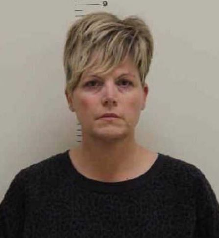 Former Westfield Iowa City Clerk arrested on theft charges from fundraising account