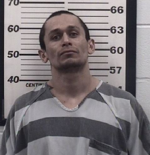 Sioux Falls double homicide suspect arrested in South Sioux Tuesday after 3 hour standoff
