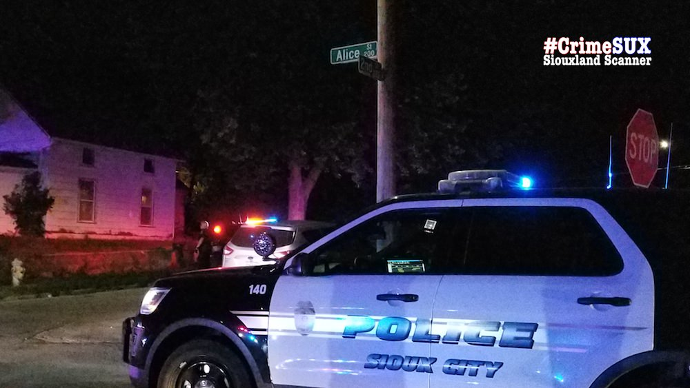 Man in critical condition after Wednesday evening shooting in Sioux City