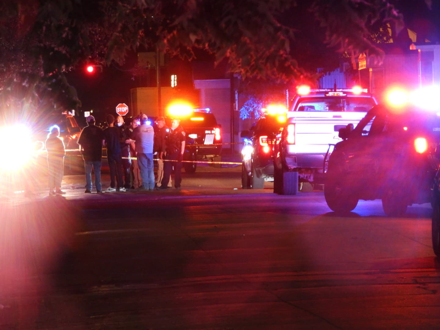 One Person Transported to the Hospital After South Sioux City Shooting