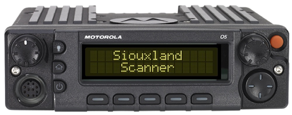 Sioux City Police consider making scanner listening impossible