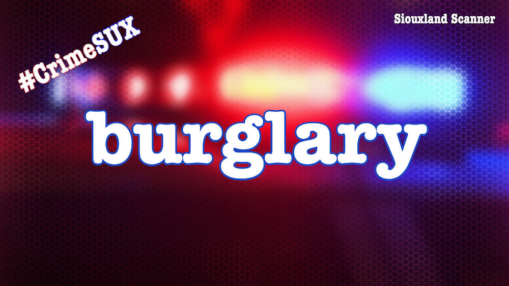 Police respond to early morning burglary at Kingsley Pharmacy