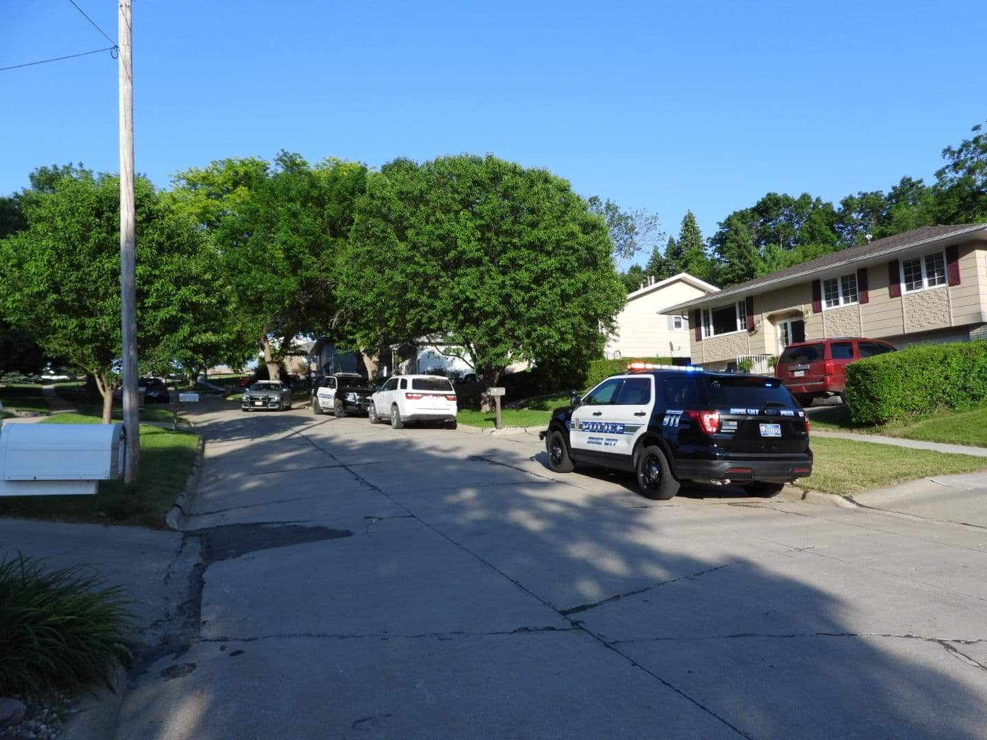 Female Charged With Attempted Murder After Shooting Family Member in Morningside Home