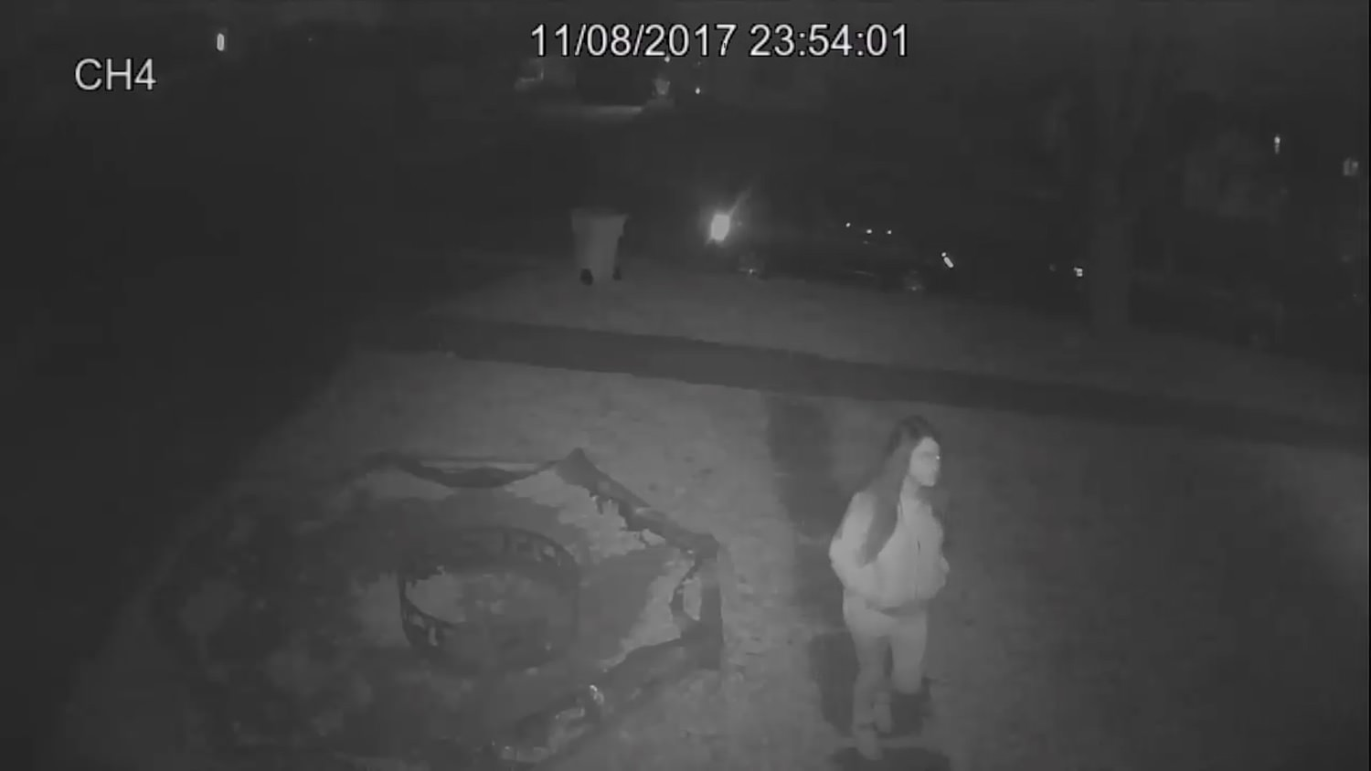 More Sioux City vehicle burglaries caught on camera 11th and Iowa