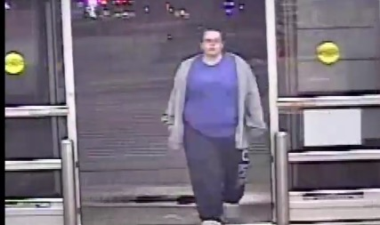 Counterfeit bills in Siouxland do you recognize this suspect