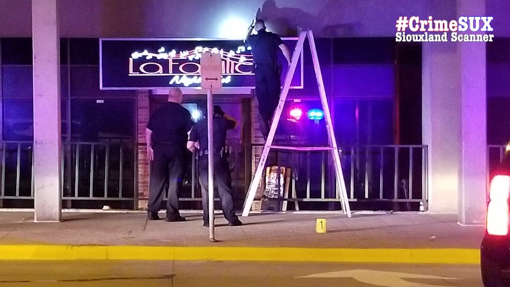 Police respond to fight at downtown club after shots were fired during a fight