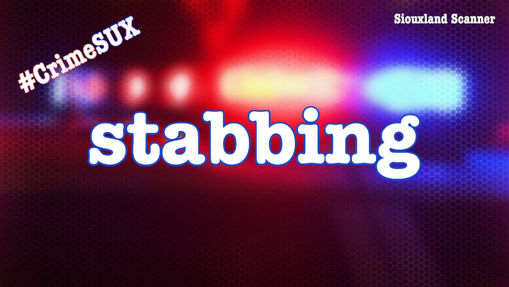 One Arrested After Downtown Stabbing