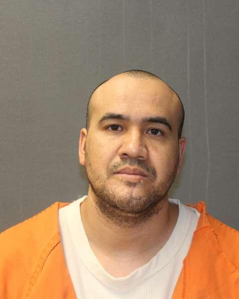 Xavier Alvarez Carrisales Arrested In Woodbury County Iowa