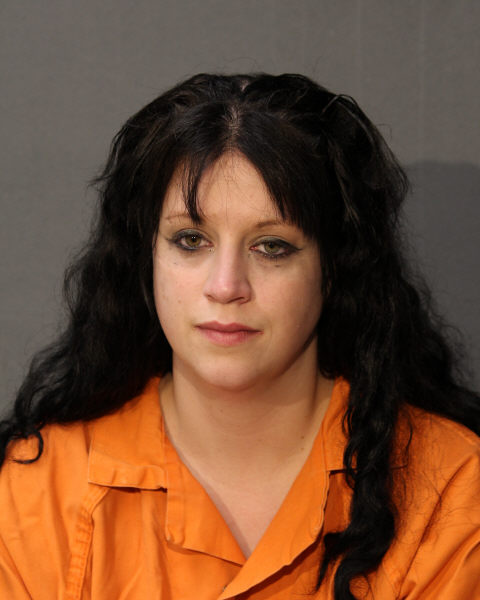 Kyrie Lee Harris Arrested In Woodbury County Iowa Siouxland Scanner