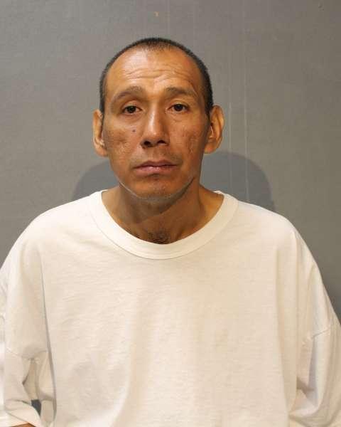 MICHAEL PRESTON WHITE Arrested in Woodbury County Iowa ...