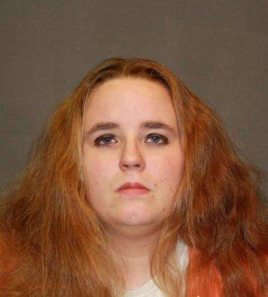 Torie Lynn Conkey Arrested In Woodbury County Iowa Siouxland Scanner